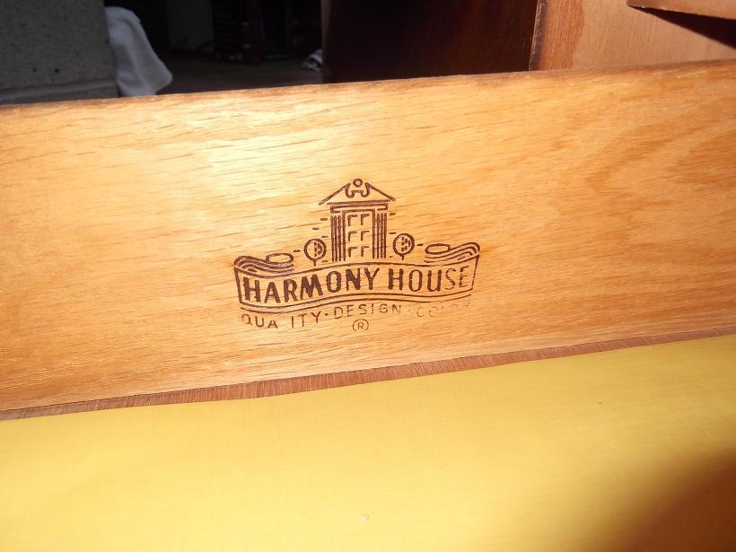 Vintage Sears Harmony House 1940 1968 Dresser Set Antique Appraisal Instappraisal