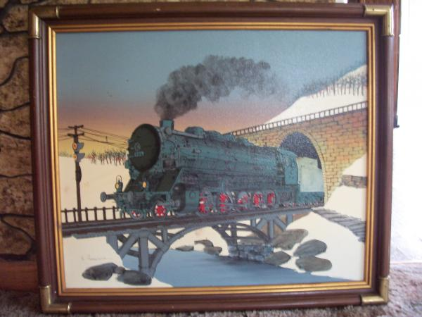 Hargrove Oil Painting Antique Appraisal Instappraisal
