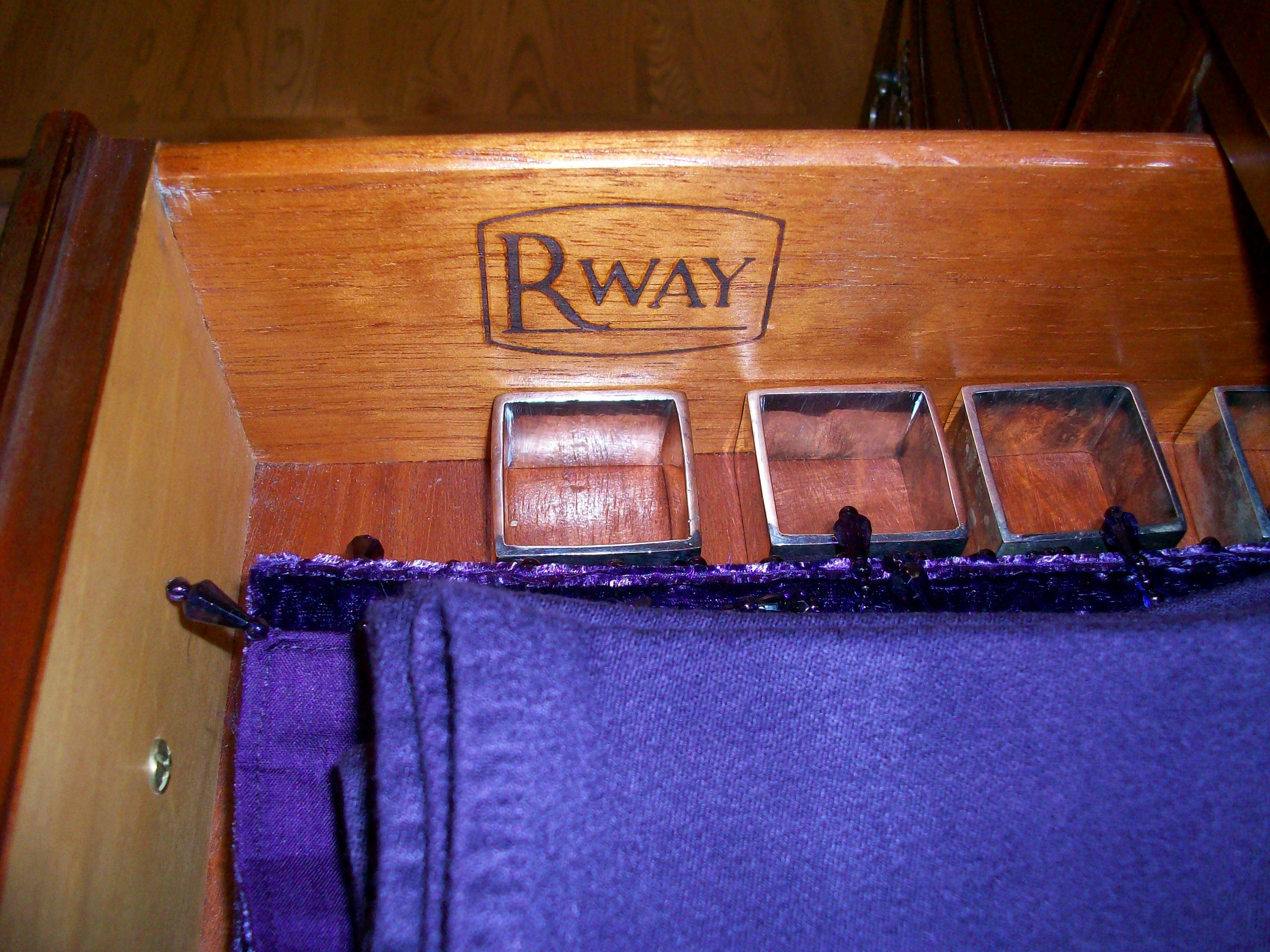 Rway 10 Piece Dining Room Set