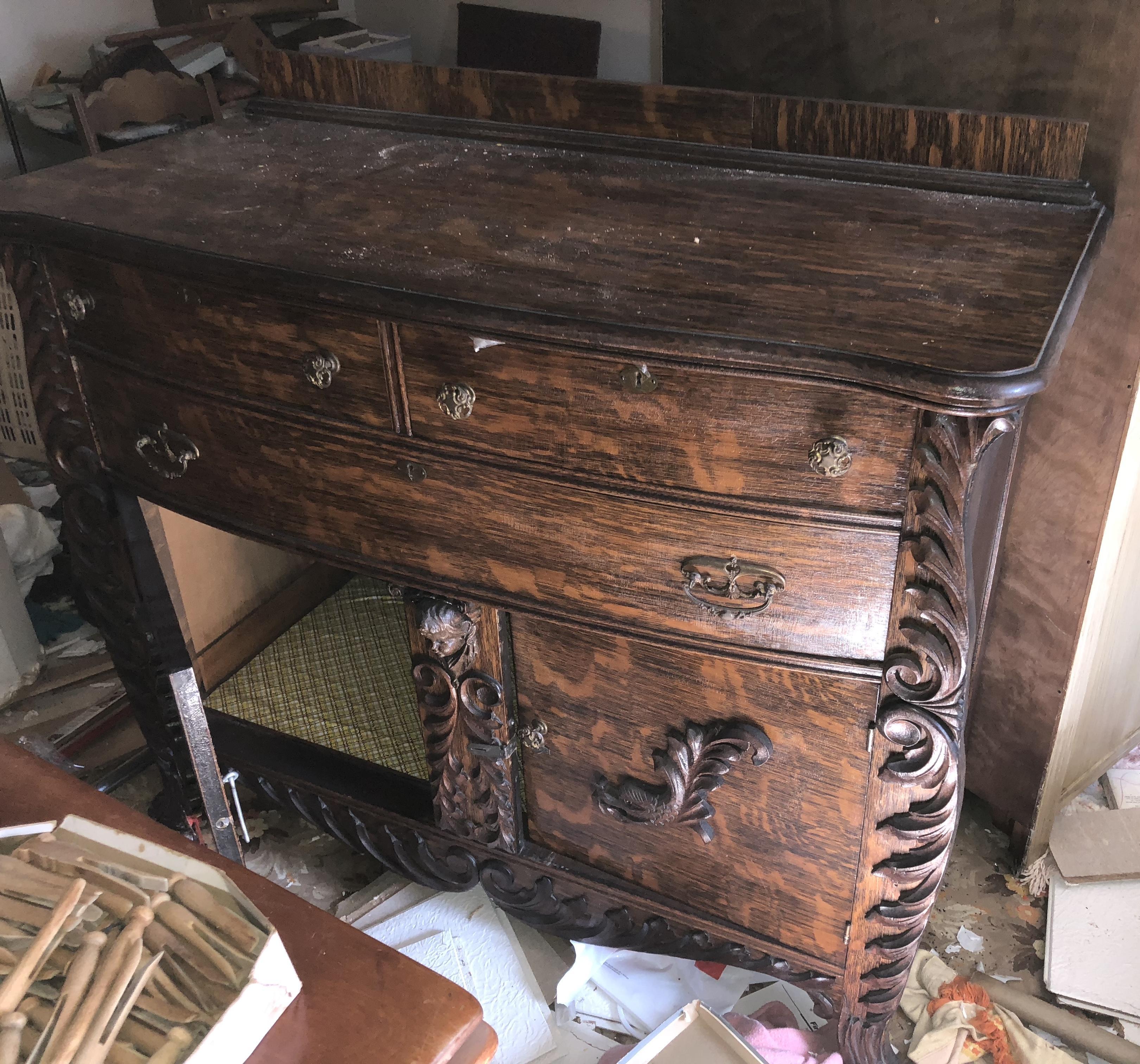 Merveilleux Easton Furniture Manufacturing Company Dresser