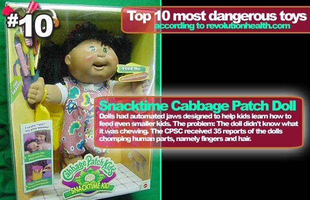 10 banned toys | zululand observer.