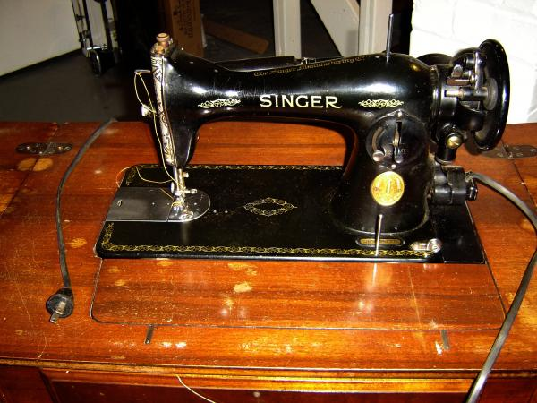 Singer Sewing Machine By Serial Number ARCHIDEV Impressive Value Of Singer Sewing Machine With Serial Number