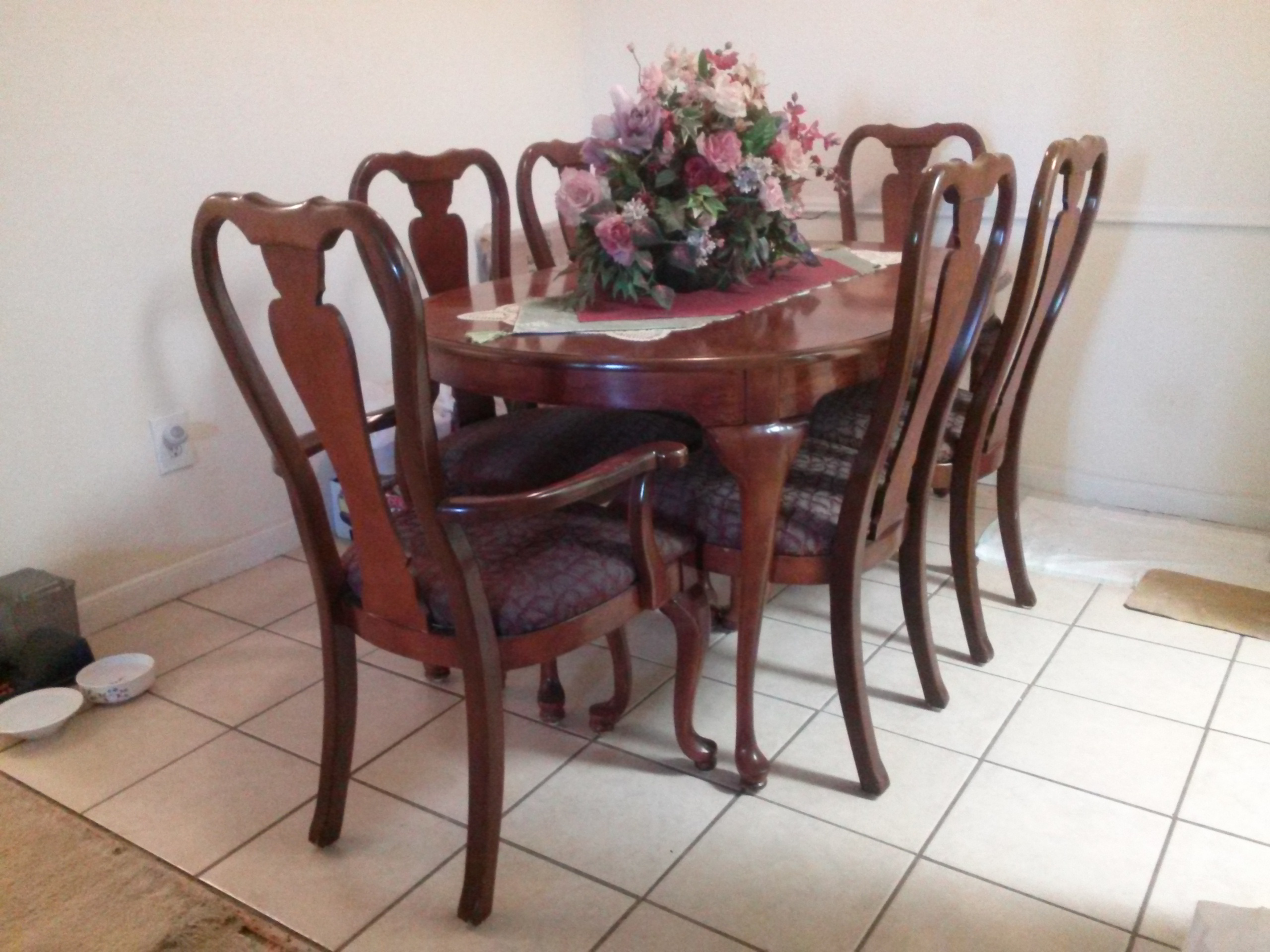 28 Queen Anne Dining Room Chairs Queen Anne Dining Chair