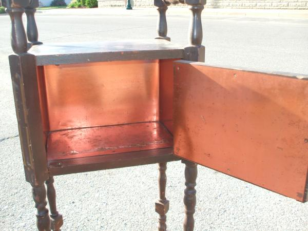Copper Lined Smoke Stand antique appraisal | InstAppraisal