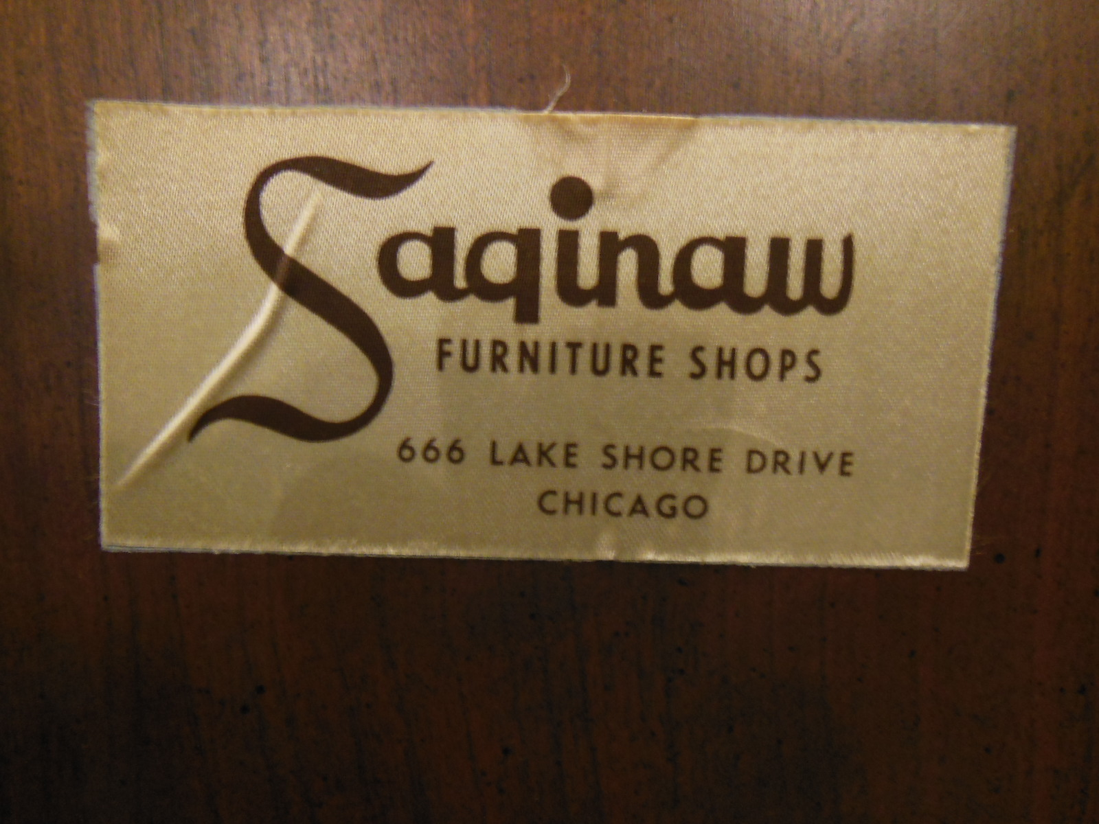 Attirant 1960u0027s Saginaw Furniture (Chicago) Rolling Buffet/Bar With Folding Top