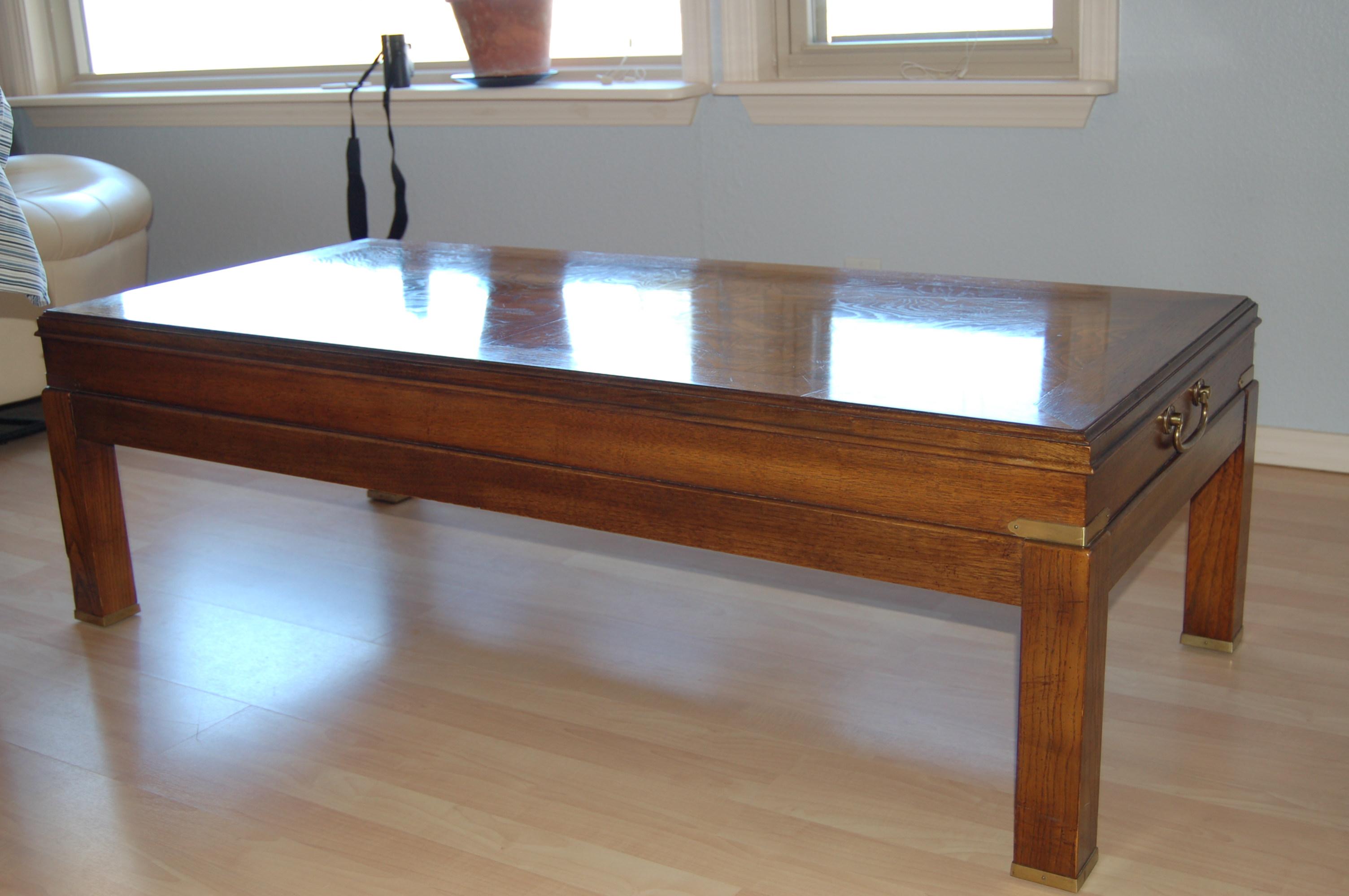 Swell Lane Altavista Va Coffee Table Antique Appraisal Instappraisal Beatyapartments Chair Design Images Beatyapartmentscom