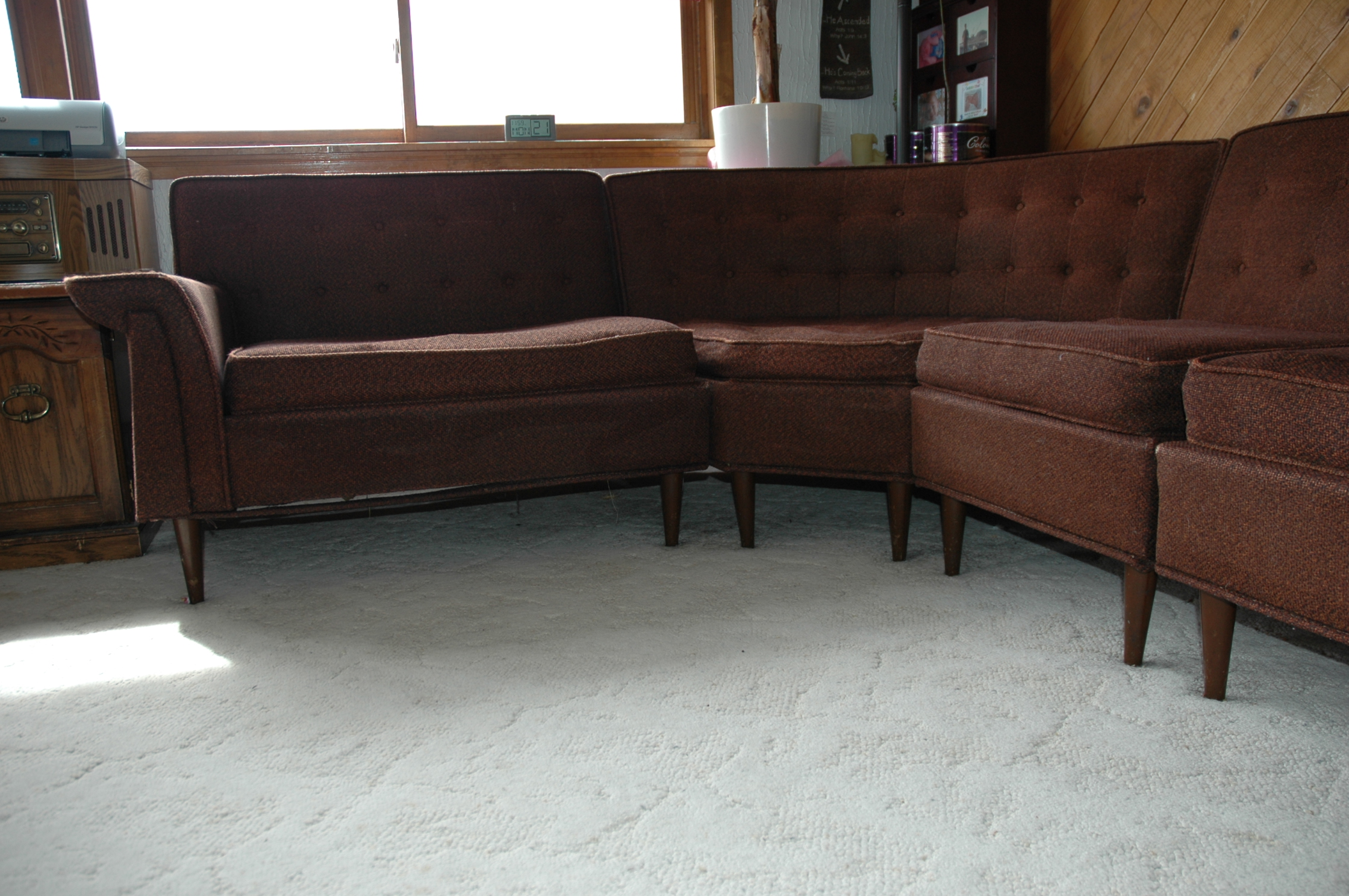 Kroehler Furniture To Change Image Kroehler Midcentury