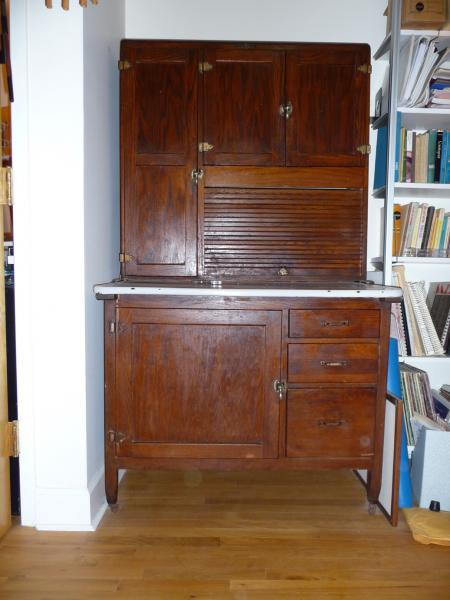 Coppes Napanee Hoosier Hutch / Kitchenette