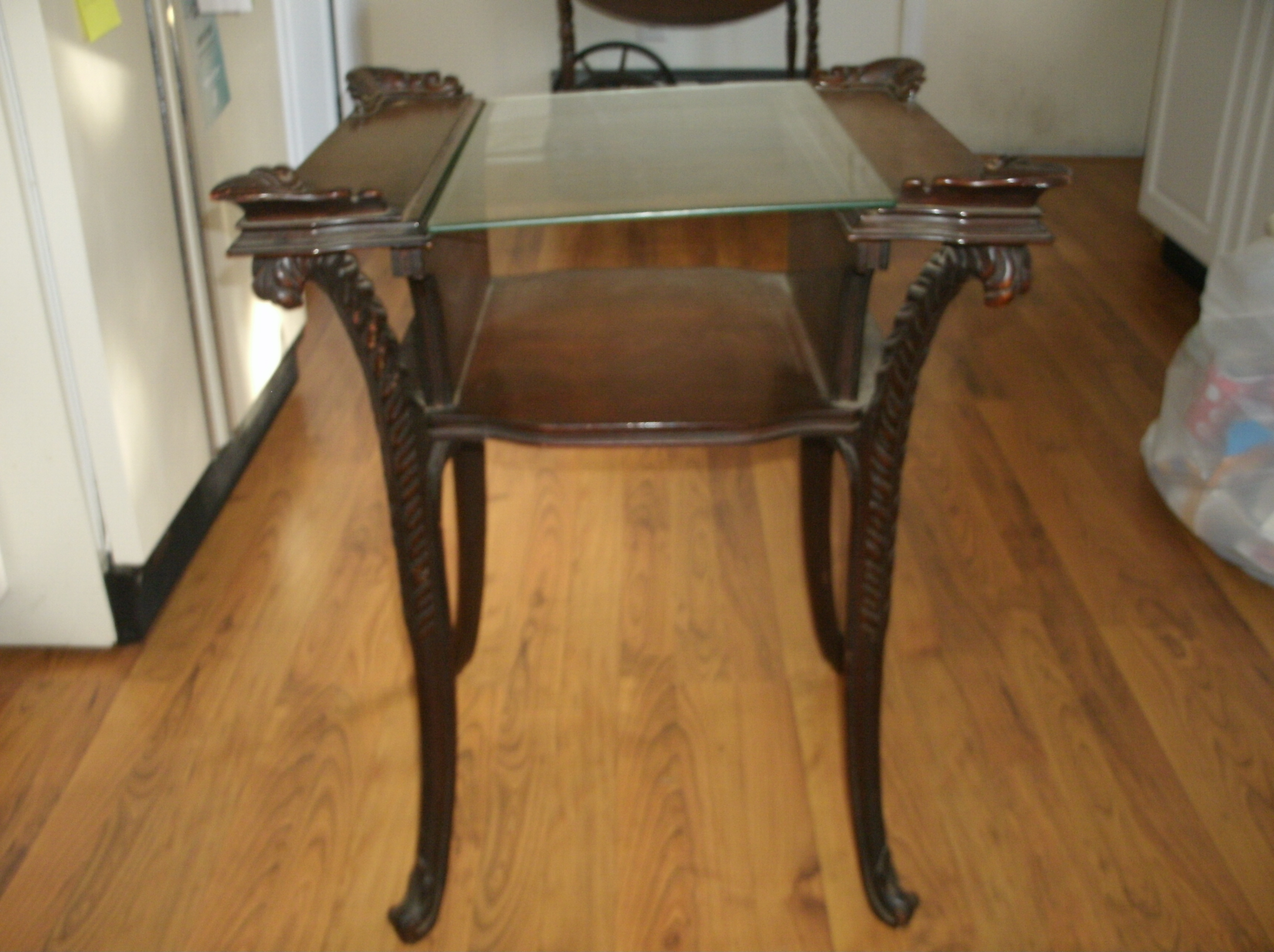 Ordinaire Coffee Table And End Tables