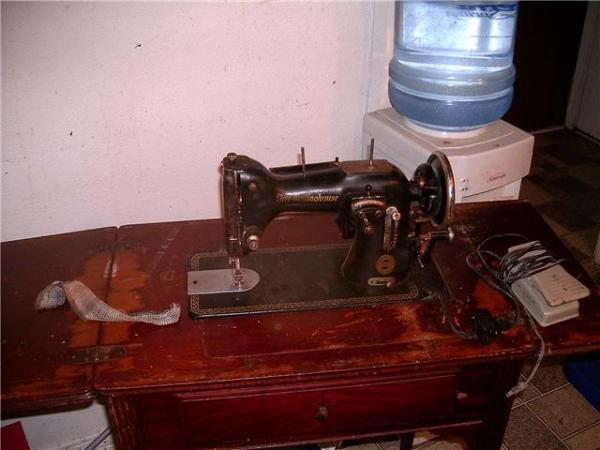 Antique Free Westinghouse Sewing Machine Antique Appraisal Stunning Free Westinghouse Sewing Machine Value