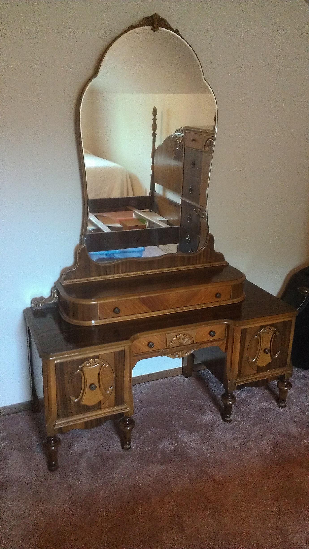 Joerns Bros Furniture Co Stevens Point Wis Antique