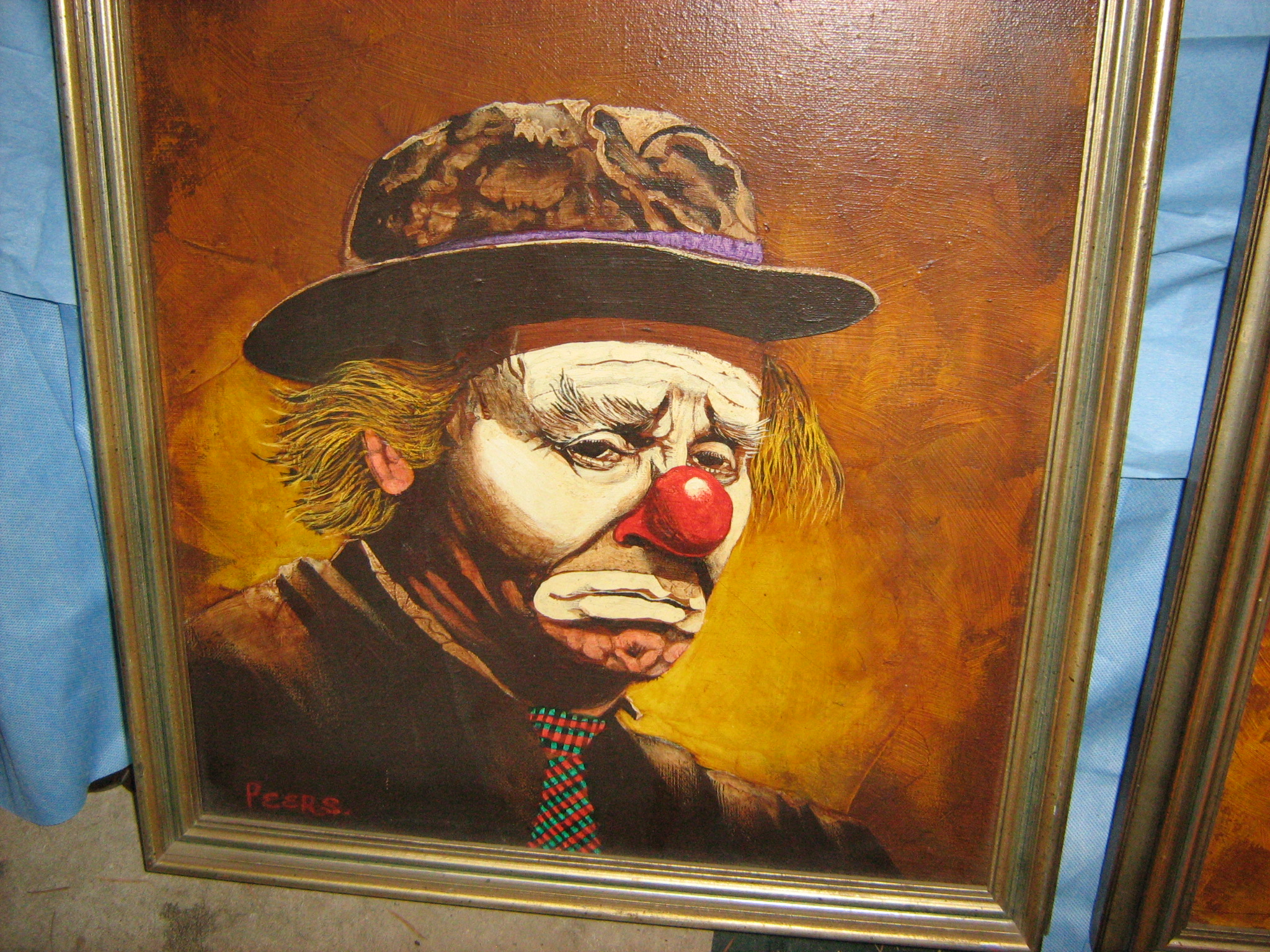 100+ Vintage Clown Art – yasminroohi