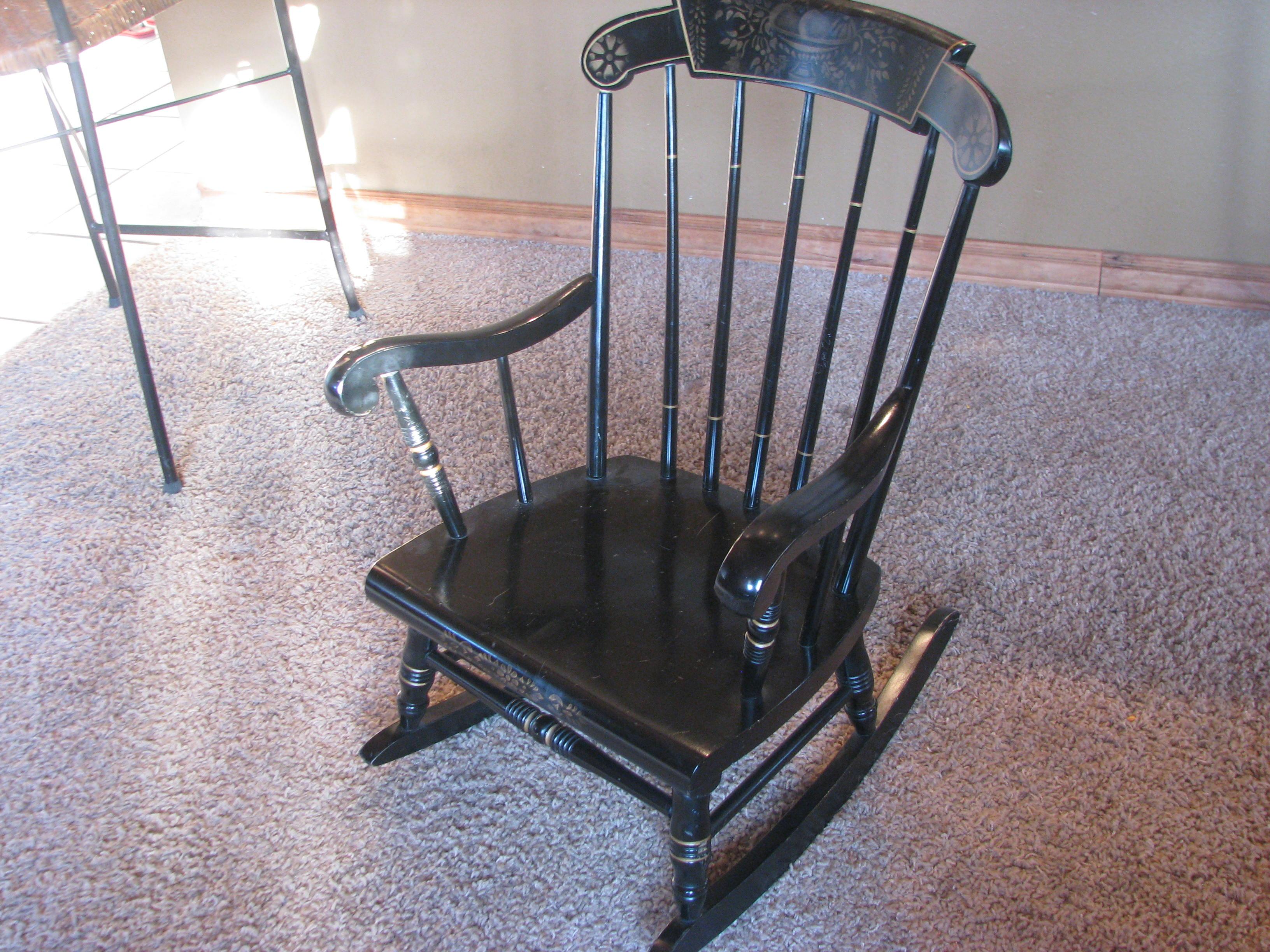 Super Bent And Bros Inc Rocking Chair Gardener Mass 1857 Machost Co Dining Chair Design Ideas Machostcouk