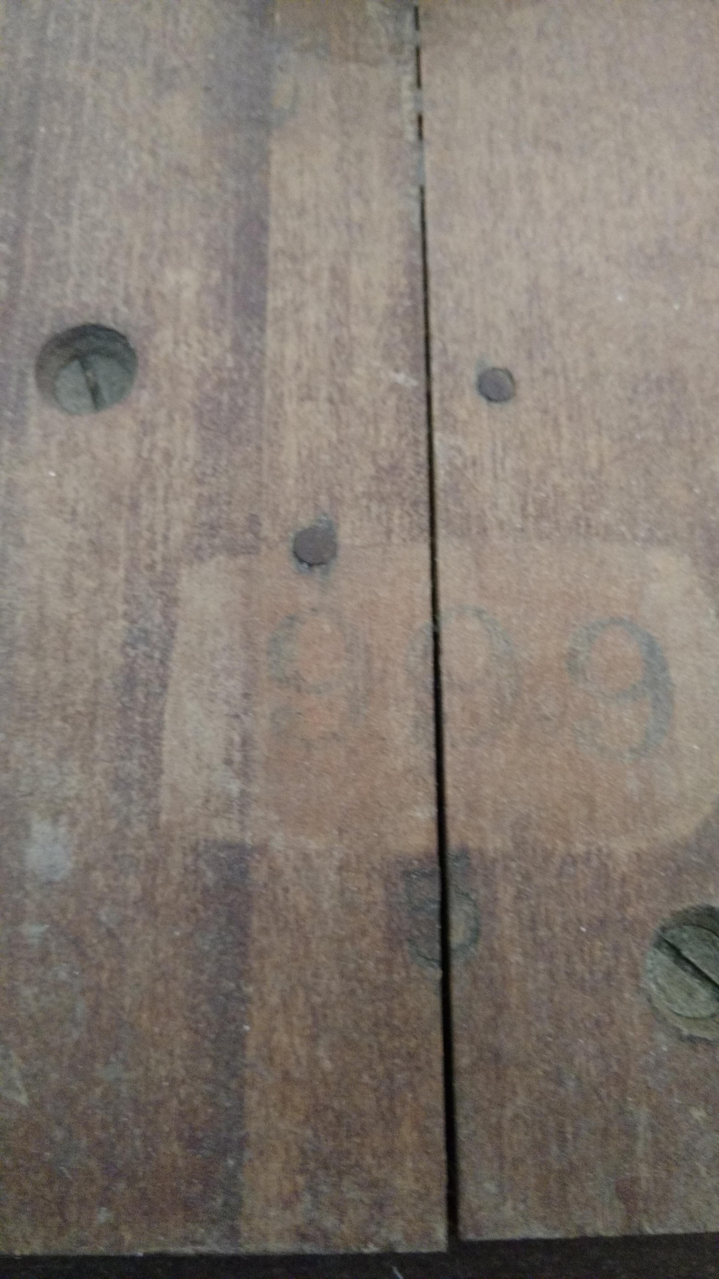 True Grand Rapids cabinet makers certified antique appraisal ...