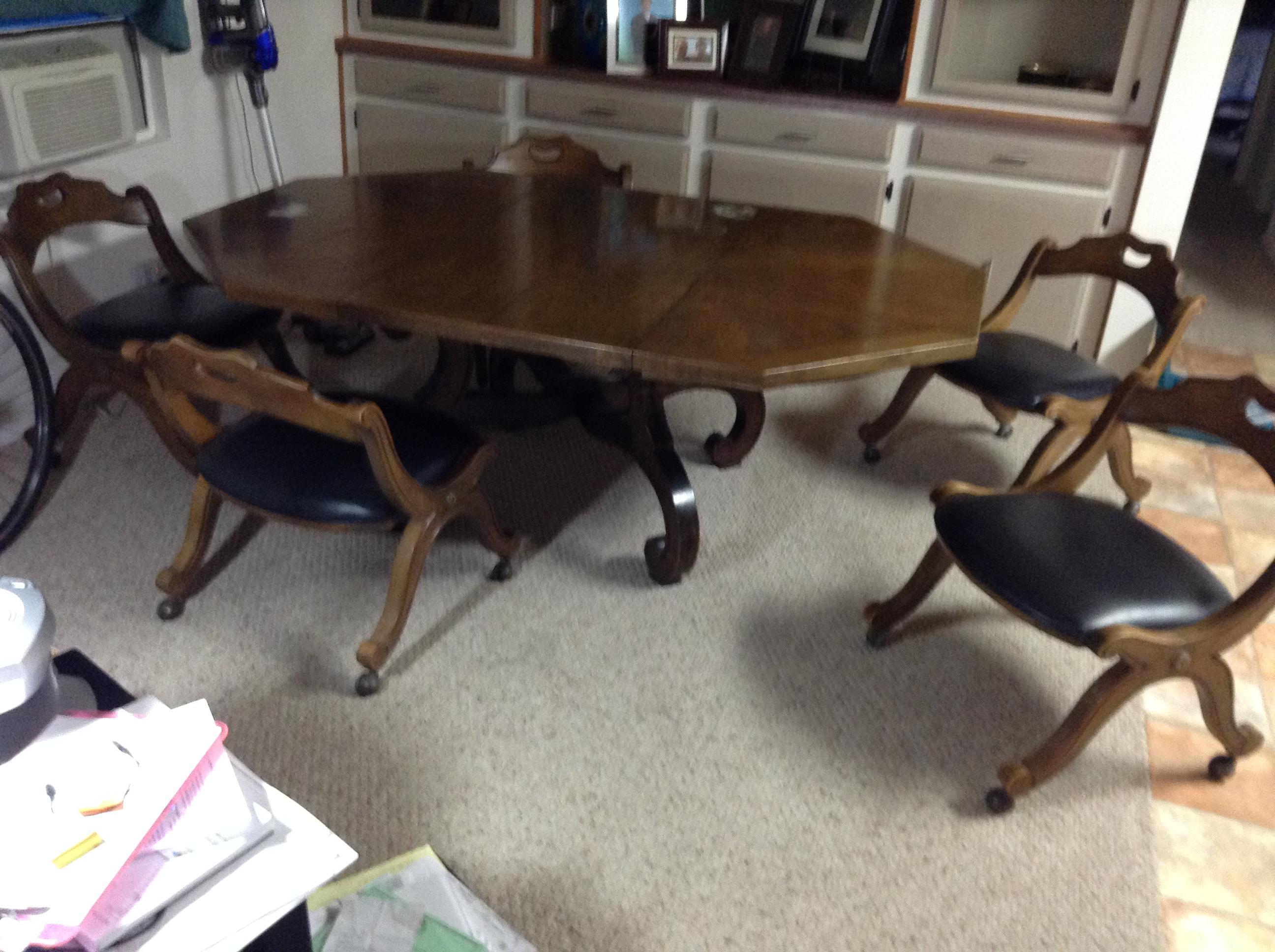 table company mod lane by probber harvey pin kings desert one drexel furniture