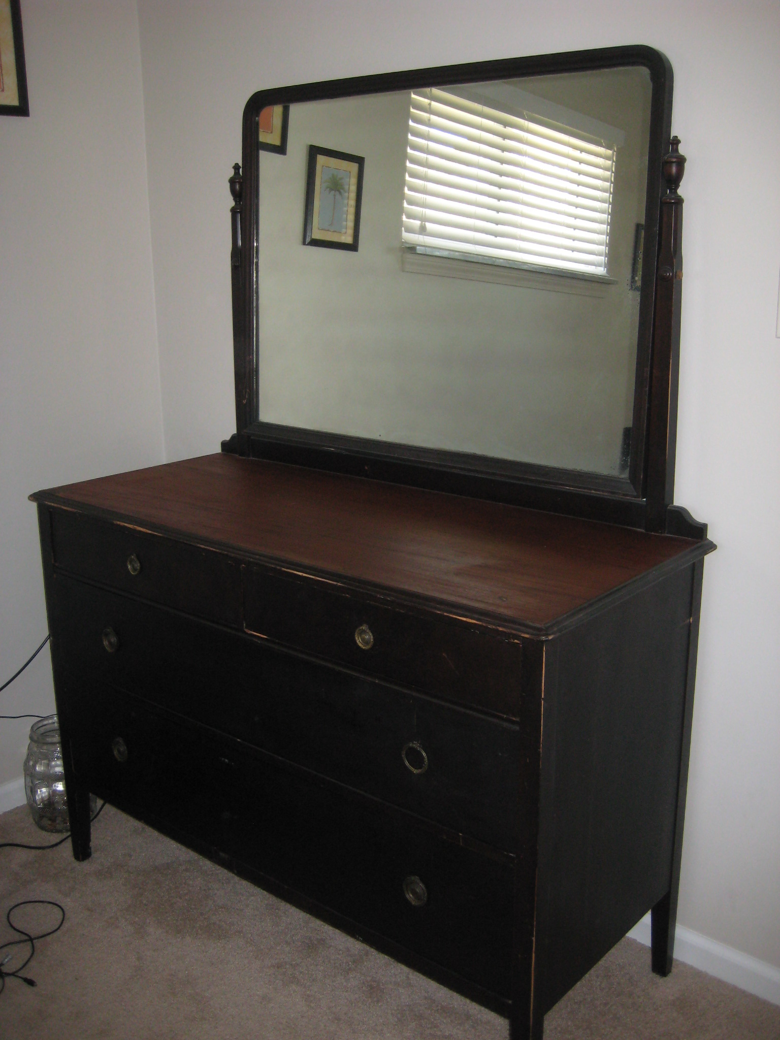 Paine Furniture Co Dresser Antique Appraisal Instappraisal