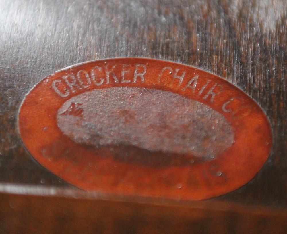 Crocker Chair Value Kf71 Roccommunity