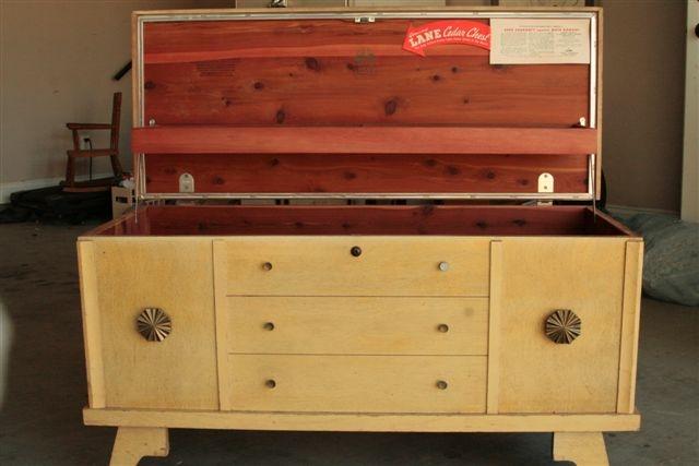 Lane Cedar Hope Chest Antique Appraisal Instappraisal