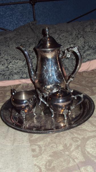 1883 F B Rogers Silver Co Antique Appraisal Instappraisal