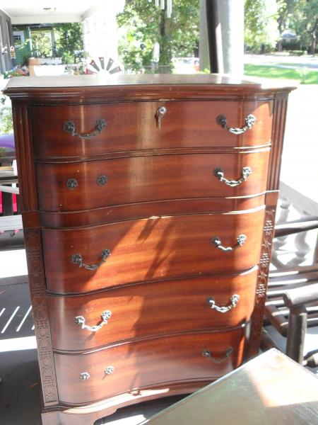 Drexel 1940 bedroom set antique appraisal instappraisal for How much is a bedroom worth in an appraisal