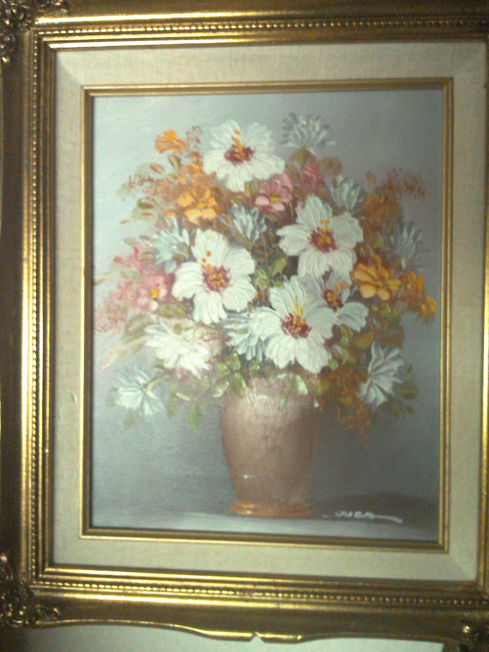 Personal Preference Painting Antique Appraisal Instappraisal