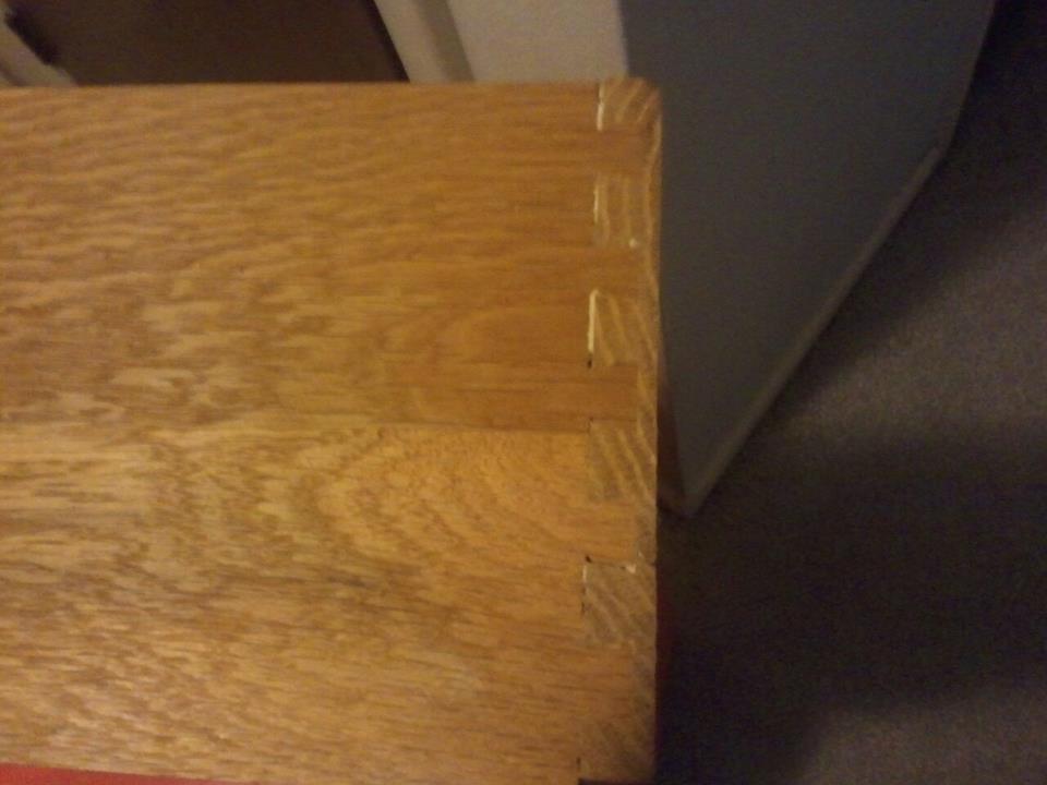 Triangle Brand Fine Furniture By Crane U0026 McMahon Inc  Night Stand/Dresser