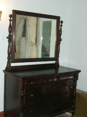 Cannonball Bedroom Set antique appraisal | InstAppraisal