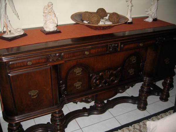 Dining Room Set From Superior Furniture Co Antique Appraisal