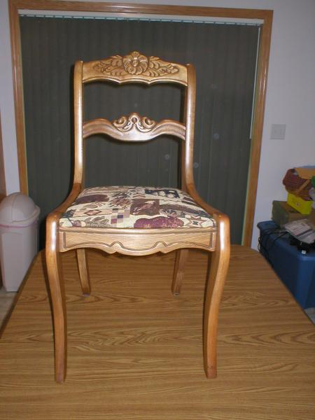 Tell City Chair Co Chairs Antique Appraisal Instappraisal