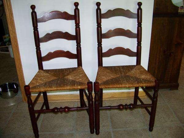thomasville chair company country manor dining room set antique
