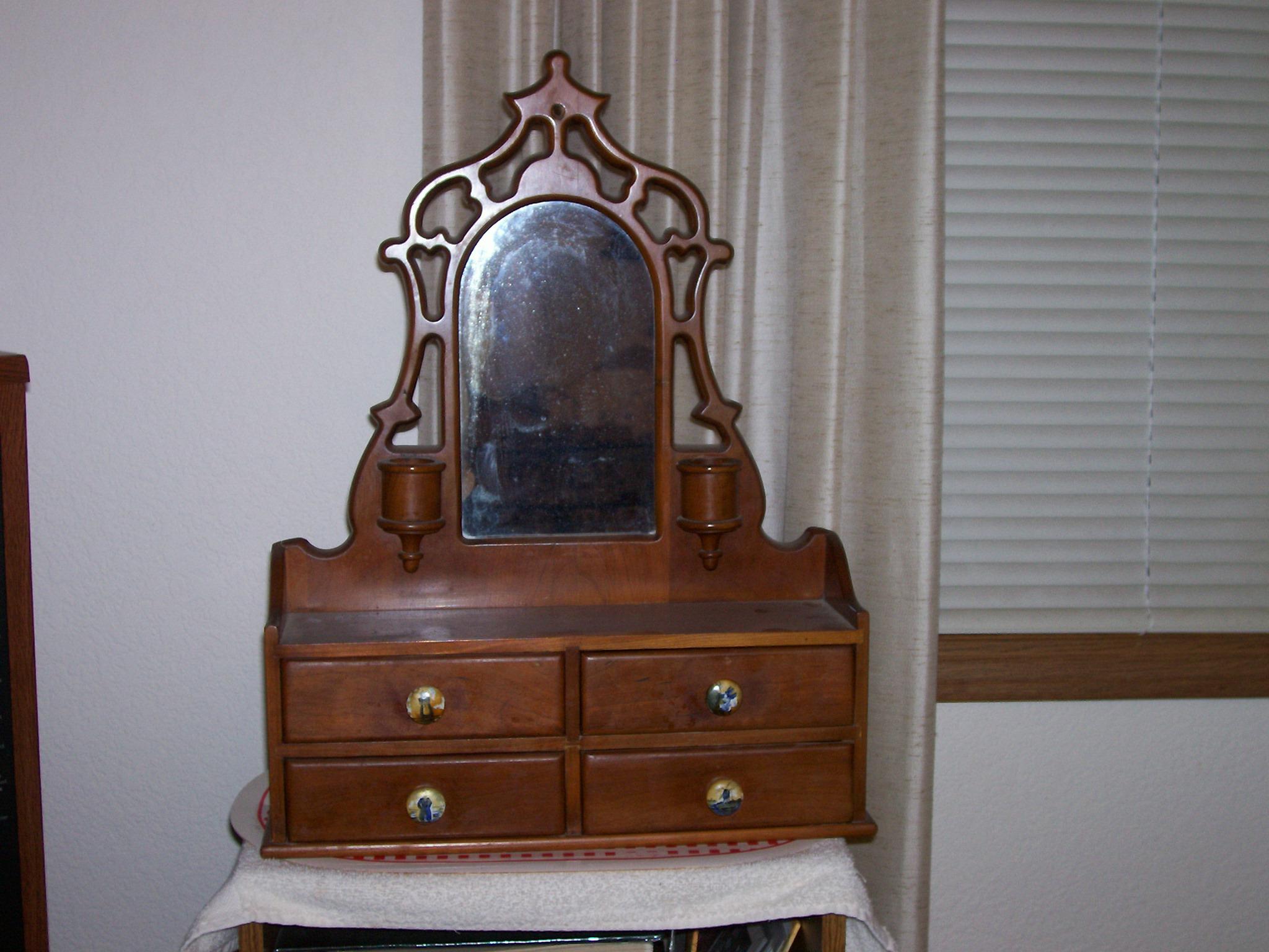 Carl Forslund Quaint American Furniture