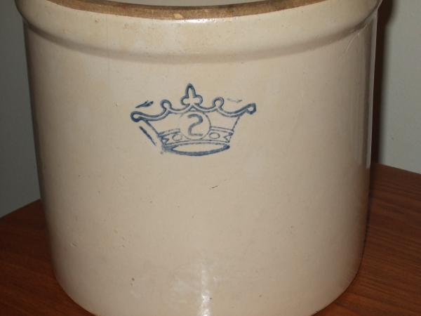 Stoneware Crocks Antique Appraisal Instappraisal