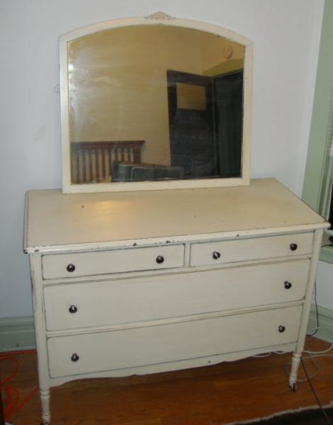 Northern Furniture Company Dresser Set