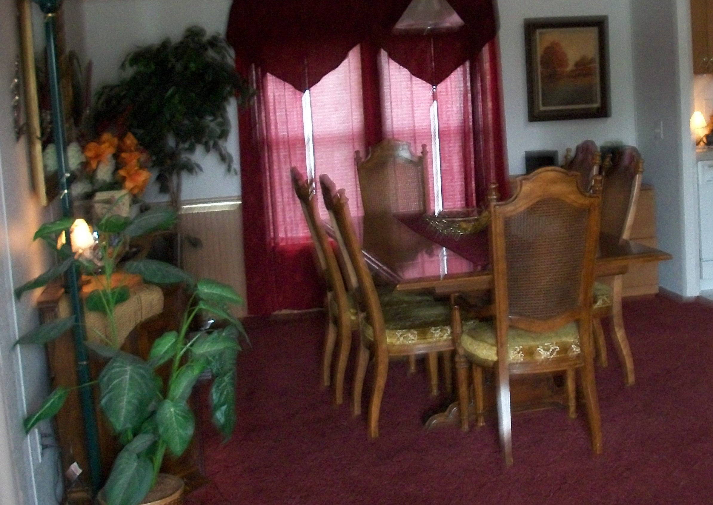 drexel heritage dining room from the 70s antique appraisal