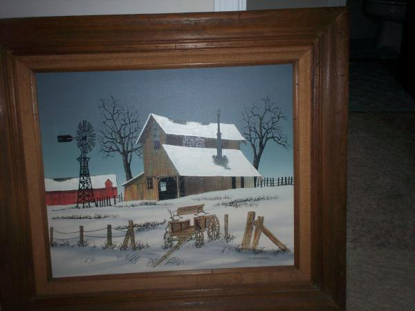 H Hargrove Paintings For Sale