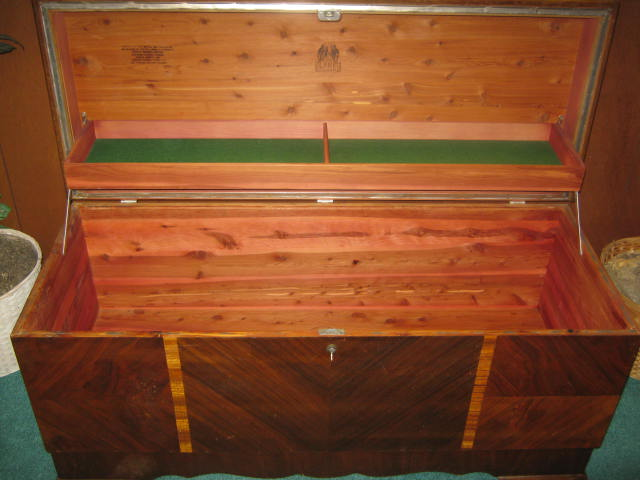 Cedar Chest Kits For Sale Determine Value Of Cedar Trees How To Determine The Value Of Lane