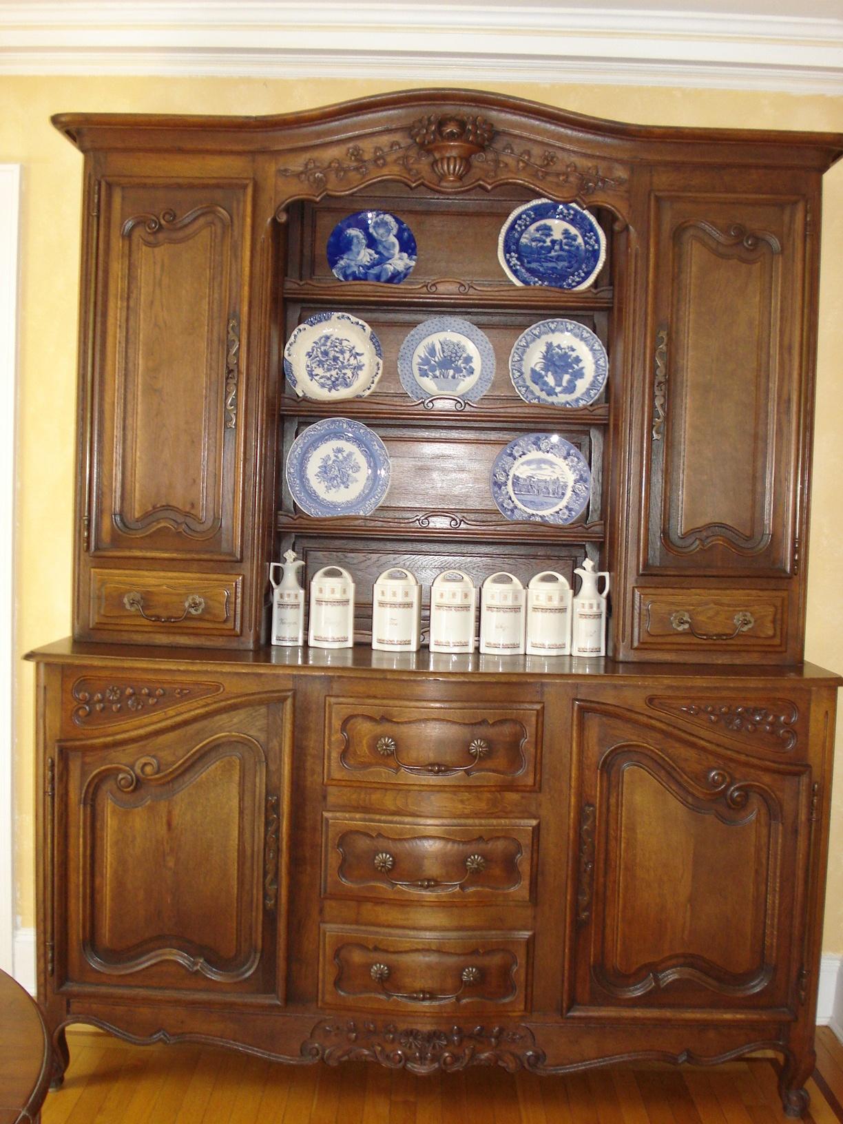 Antique Dutch Hutch Antique Appraisal Instappraisal