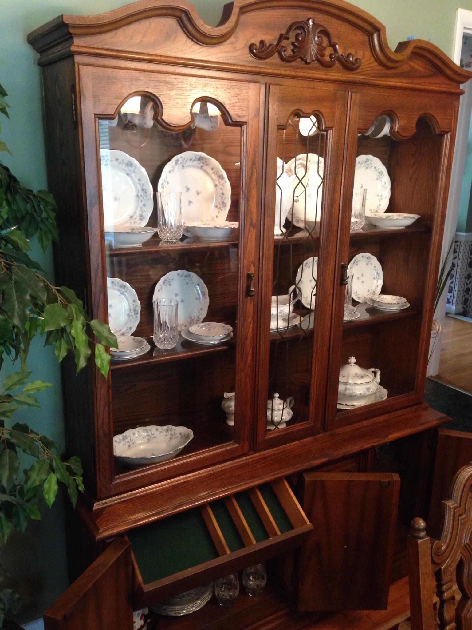 Amazing Garrison Furniture Company Hutch Osetacouleur
