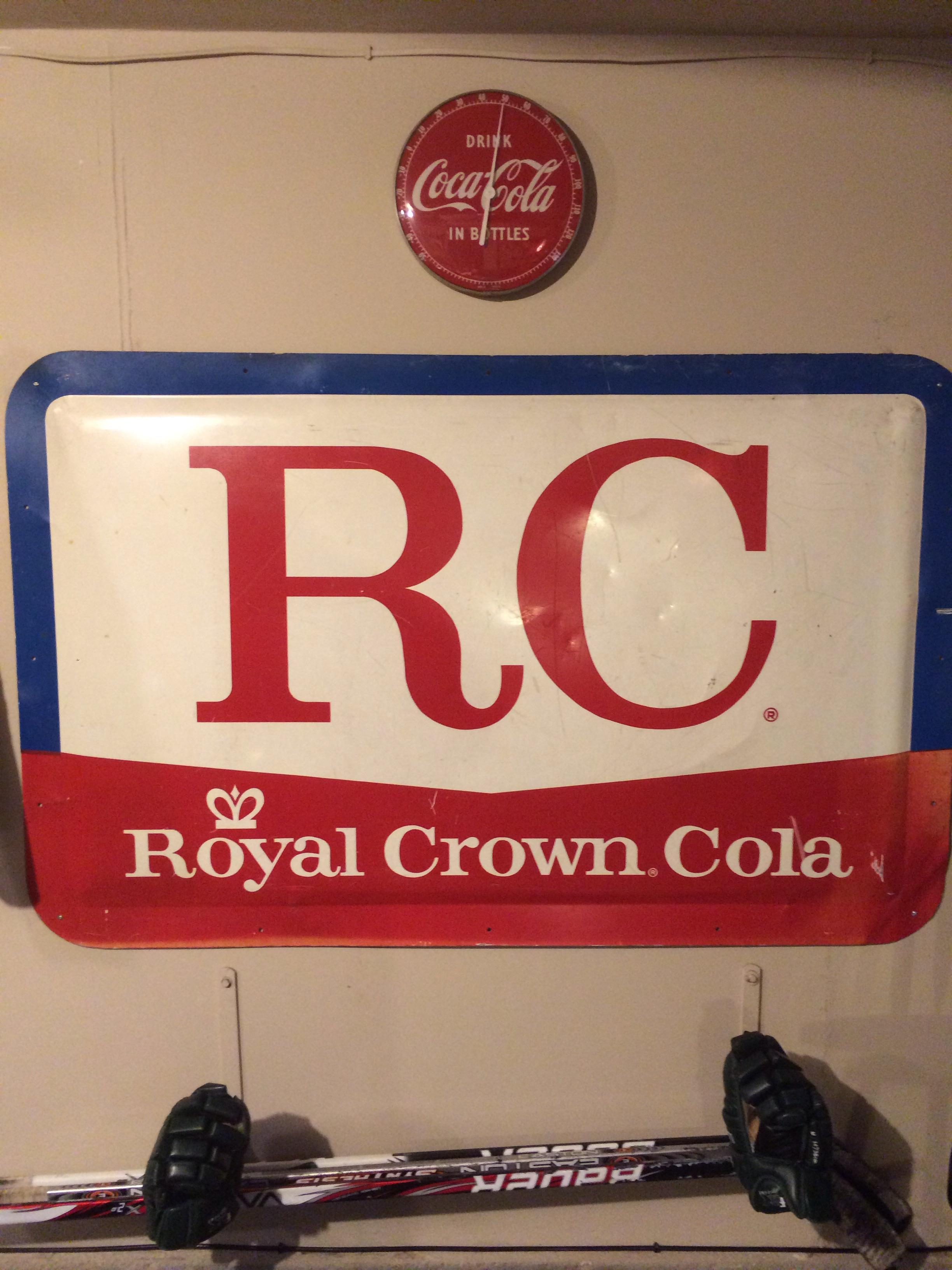 rc cola company profile Coca-cola #244 on the forbes canada's best employers list canada's best employers the company was founded by asa griggs candler in 1886 and is headquartered in.
