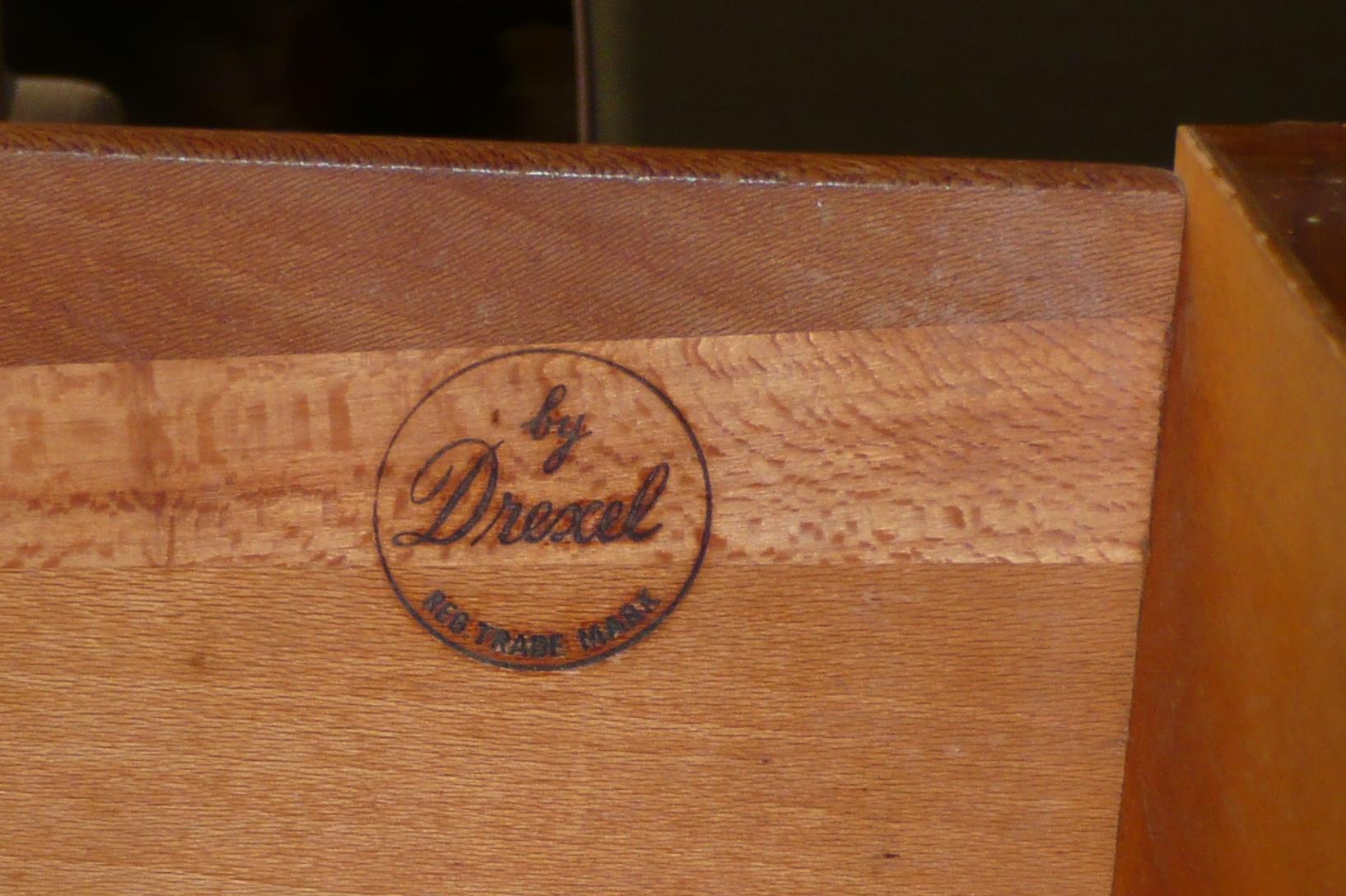 Drexel Quot Precedent Quot Bedroom Furniture Antique Appraisal
