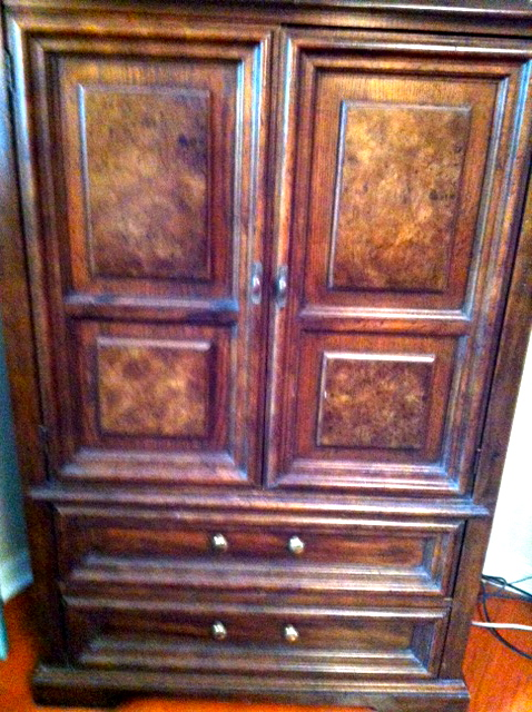 Midcentury American of Martinsville bedroom set antique ...