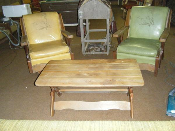 Economy Furniture Company Austin Texas Antique Appraisal
