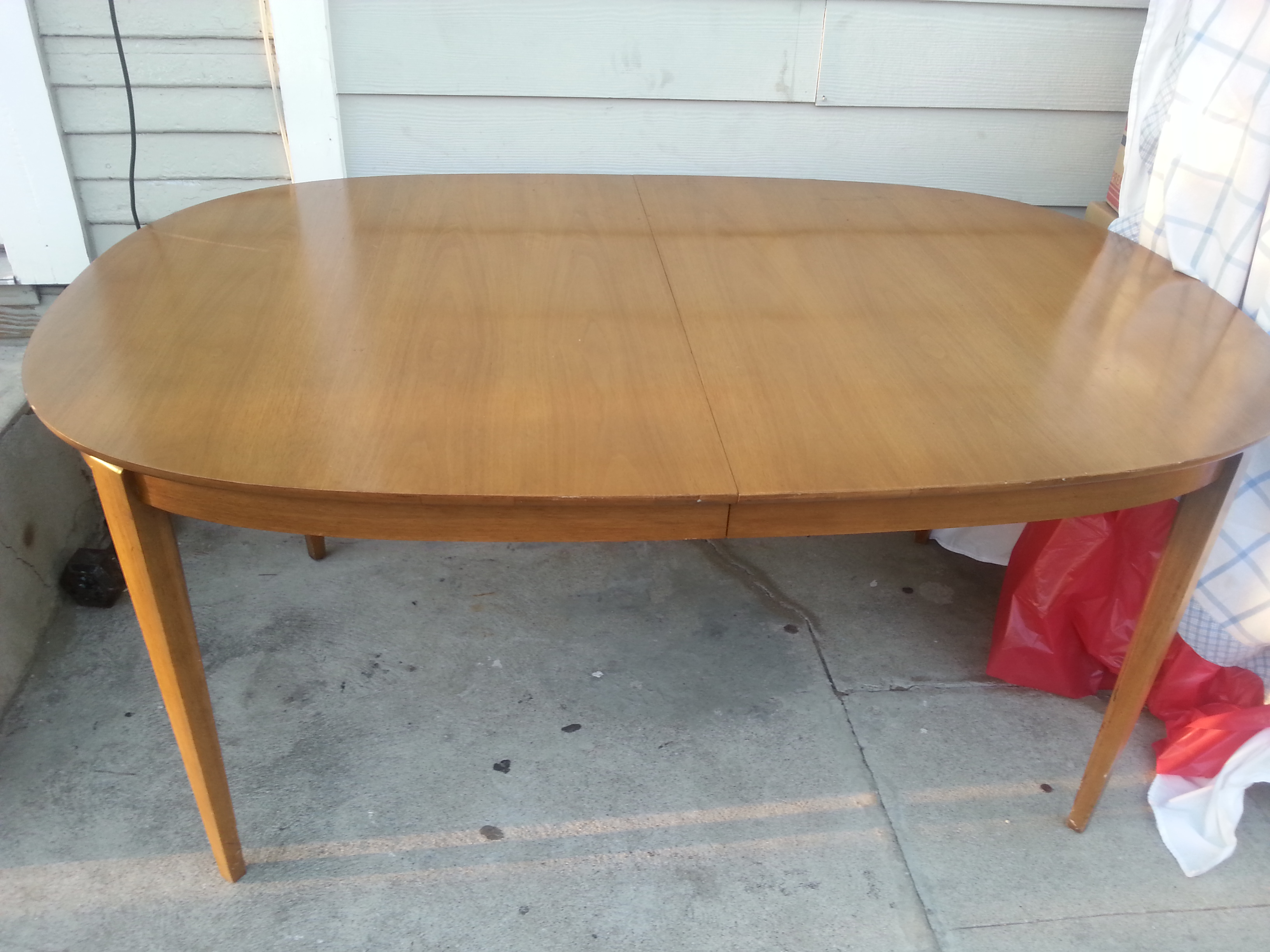 Rway Dining Table Antique Appraisal