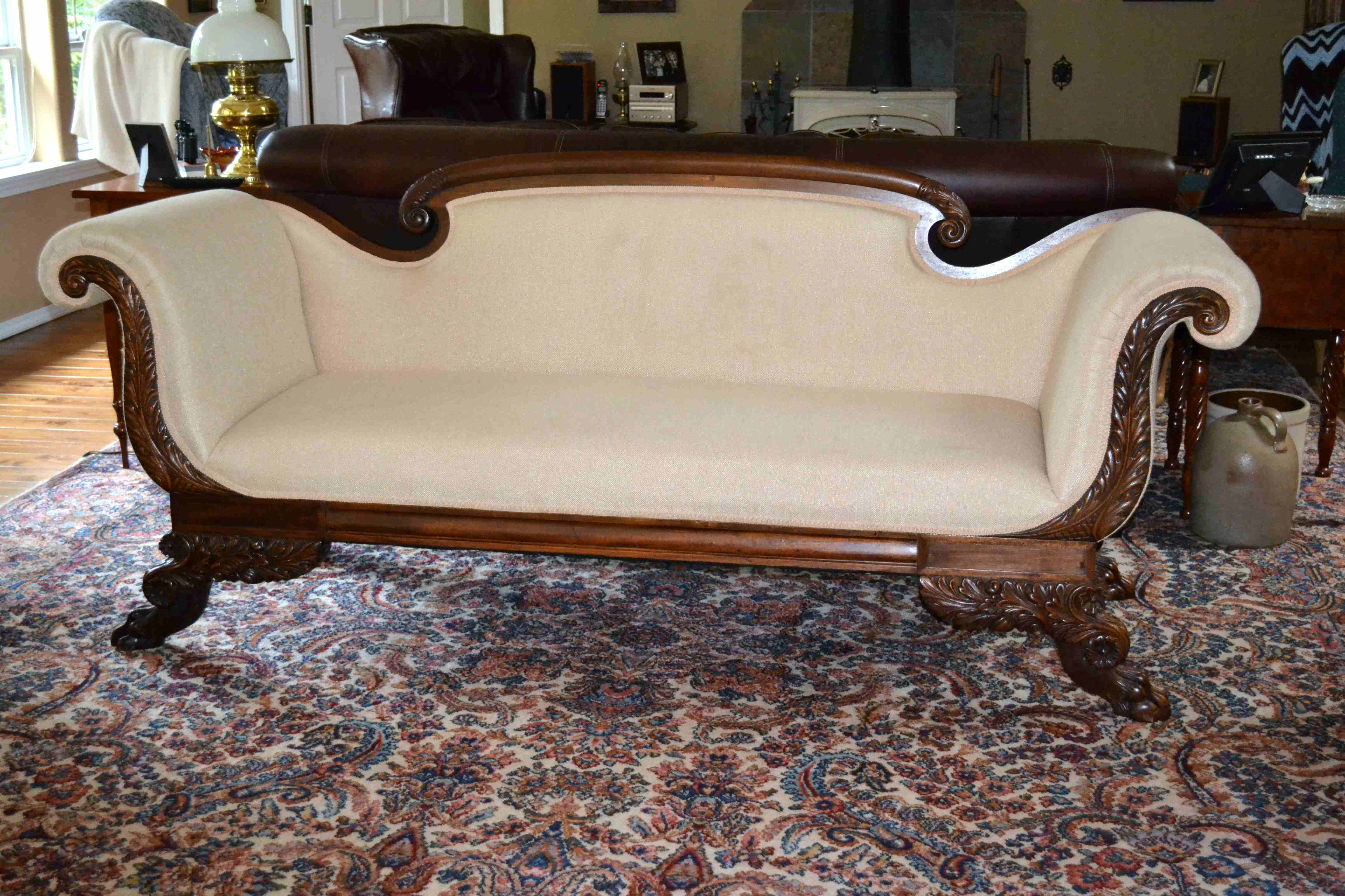 living brown ideas antique for arm chesterfield with sofa rolled couch couches elegant room luxury tufted furniture of