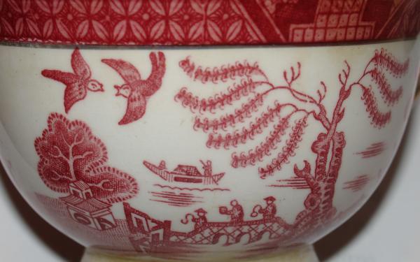 Nikko Ironstone Tea Cup Set Antique Appraisal Instappraisal