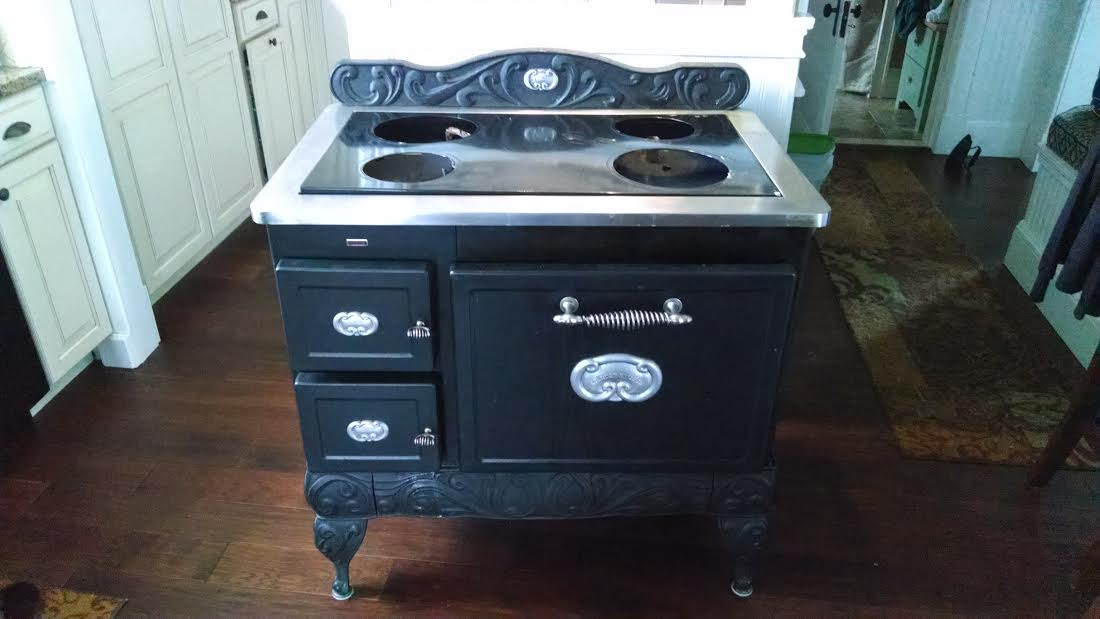 kenmore country kitchen stove for sale kenmore 143660670 electric range antique appraisal 9029