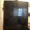 Ow Richardson furniture company china cabinet