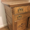 Welch furniture company bathroom vanity