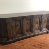Antique Heritage Buffet