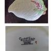 Carltonware plate